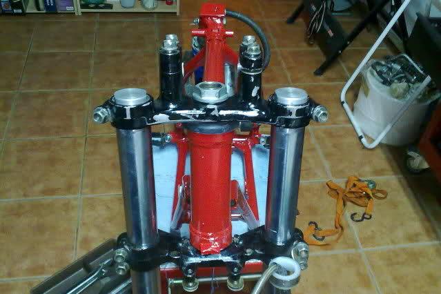 Ciclomotor de Campo J.Costa Ear2fn