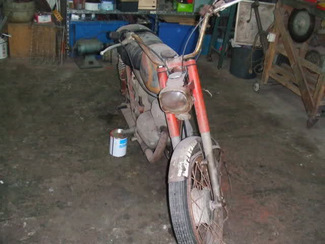 bultaco - Bultaco Junior 74 * Manapuch F387r4