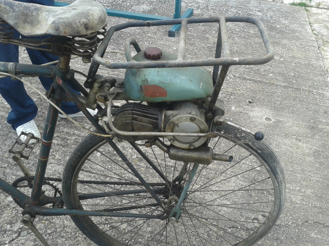 Motorcito El Ratón F4pdux