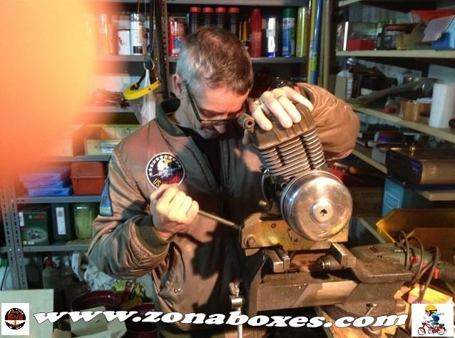 Soporte para Motores Fabqz9