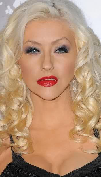 [Tema Oficial] Fotos FAKE de Christina Aguilera... jajaa - Página 2 Foi42o