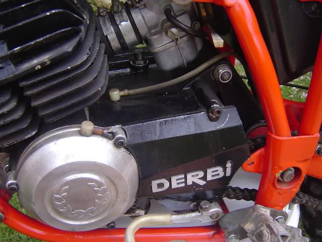Derbi TT8/CR 81-82 - Diferencias En Chasis Ir3pr8