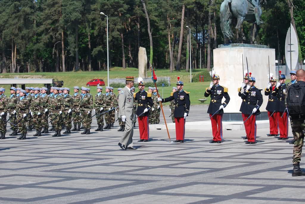 """Adoubement promotion ESM 4eme Bataillon """"Colonel Jean SASSI"""" J8cdfo"""