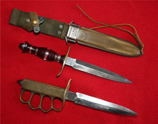 collection de lames de fabnatcyr (dague poignard couteau) J97syo