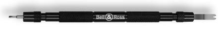 [Revue] Bell & Ross Vintage WW1 Chrono Monopoussoir Ivoire Jfks3n