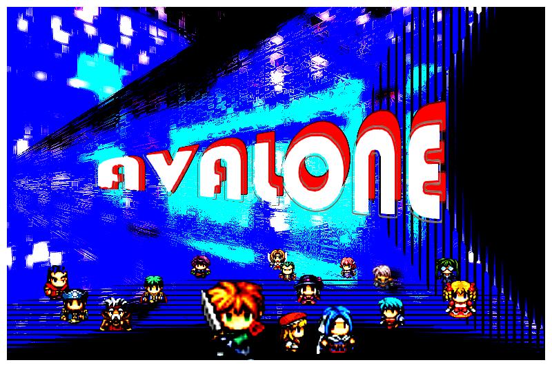 AVALONE [Jeu Complet] Jta004