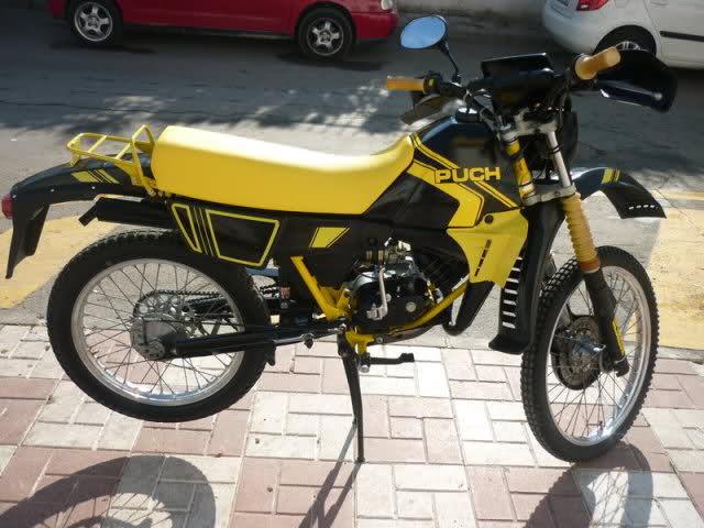 Suzuki Condor III - Problema Y Duda Con Freno Trasero Jtw3m9