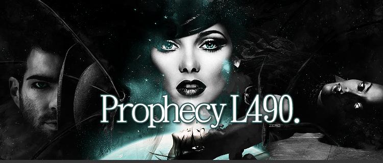 Prophecy L490.