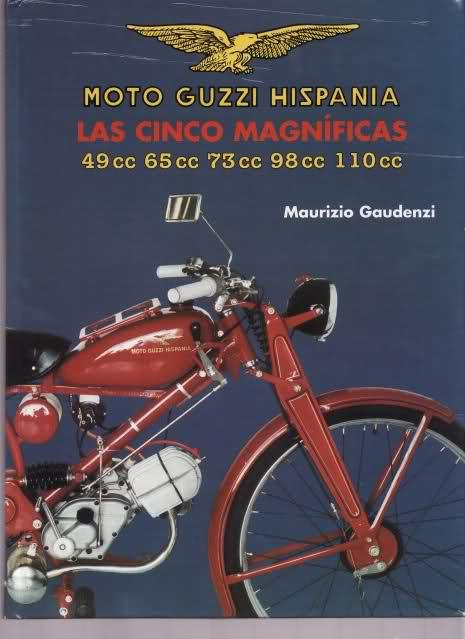 guzzi - Guzzi Dingo 75 Ranchera * Carlos Kchg5