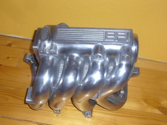 Fiechen - Ford Taunus 2.0L 8v Turbo Mh3eid