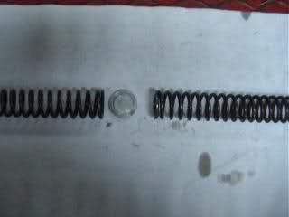Trucaje horquilla Betor 32 mm Mhqbtg