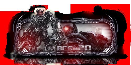 [Finalizado] BCS#20 Mlpfh3