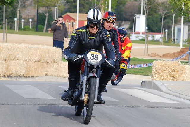 Exhibición de motos clásicas de competición en Beniopa (Valencia) - Página 2 N51ph0