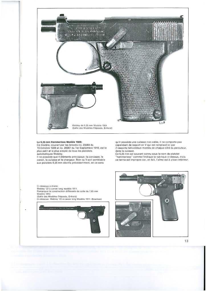 pistolets automatiques webley & scott Ndapl3