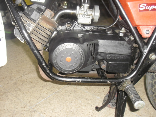Derbi Yumbo Cx Automatica Nh1ms1