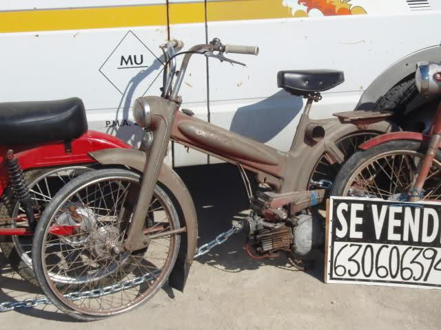 Mi Derbi 65 de 1961 Nvbmok