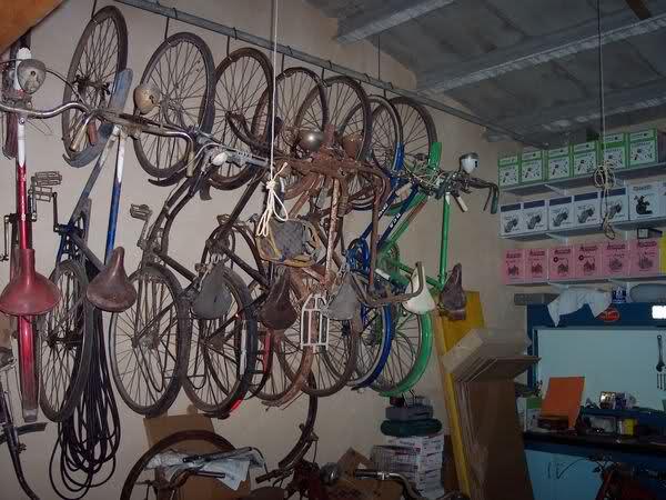 bicicleta BH antigua Qn8aao
