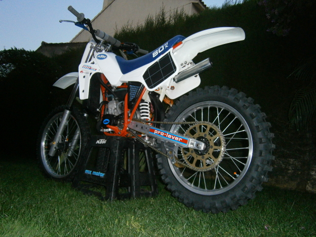 Puesta a punto KTM 80 MX Qrizk2