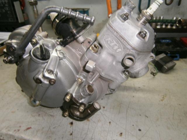 Puesta a punto KTM 80 MX R05v68