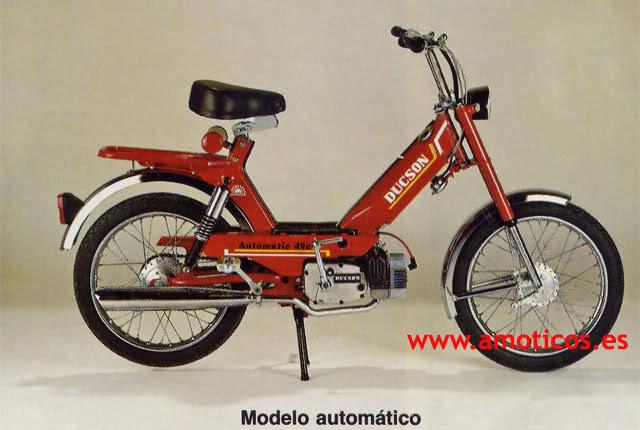 Ducson Automatica R6wbpw