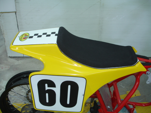 Montesa 125 Dirt-Track R9h7r4
