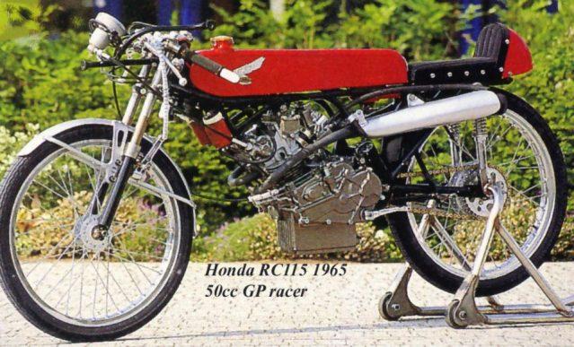 Amoticos de 50 cc GP Swxr43