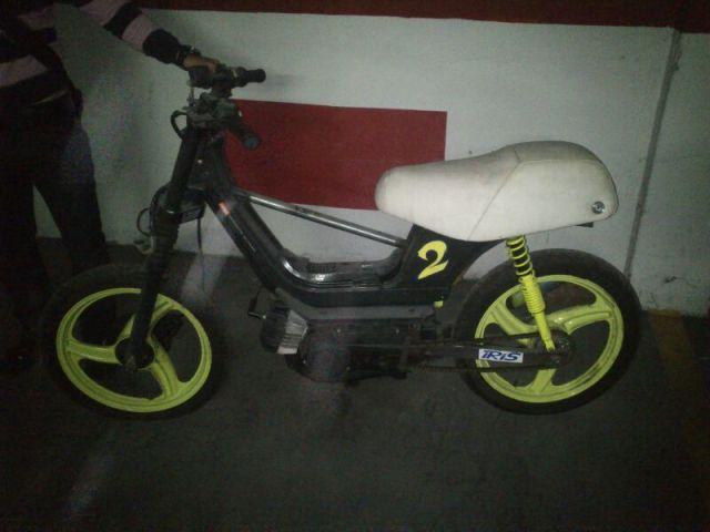 Mi Derbi Variant Sport T7fm20