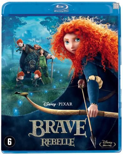 [BD/ DVD] Les édition Benelux des films Disney - Page 22 U342a