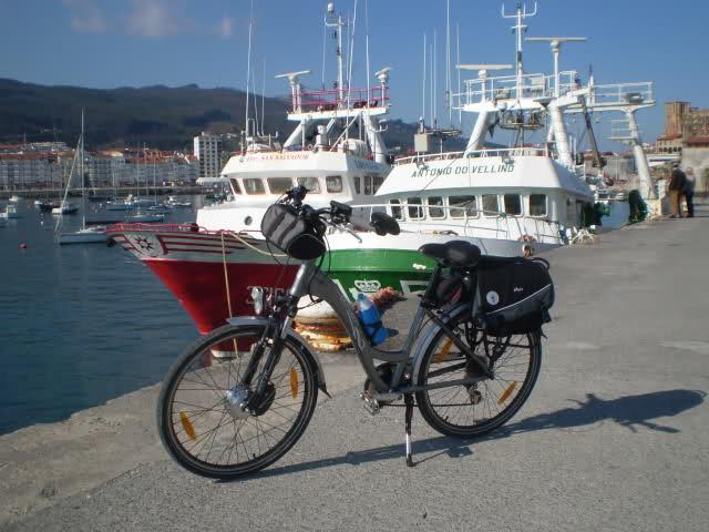Cuántos kms hago con mi bici eléctrica o kit? Autonomías Uadlv