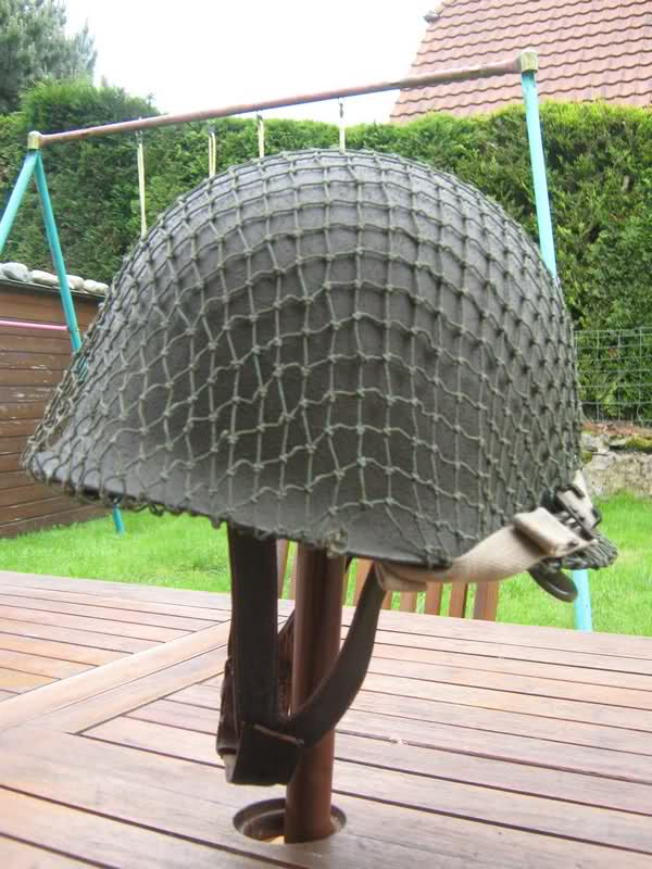casque tankiste  mdle 51 2eme type  Vvtdz