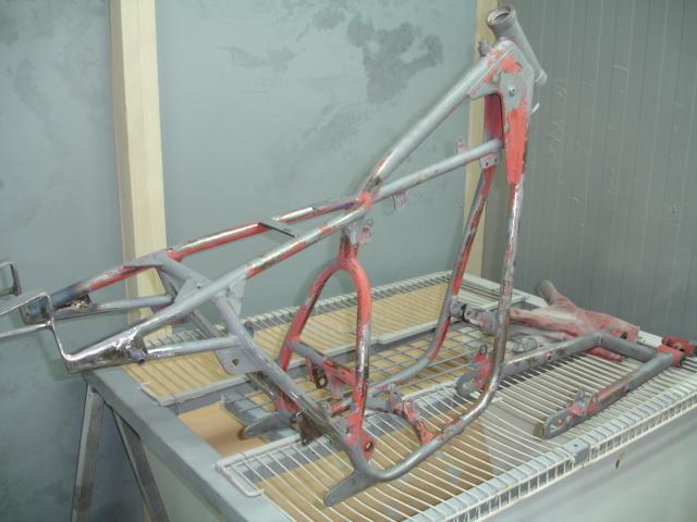 Montesa 125 Dirt-Track Wsve6b