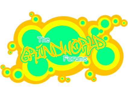 GrindWorld