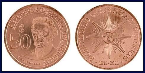 Nuevas Monedas Uruguay (2011-2012) Zn7zsw