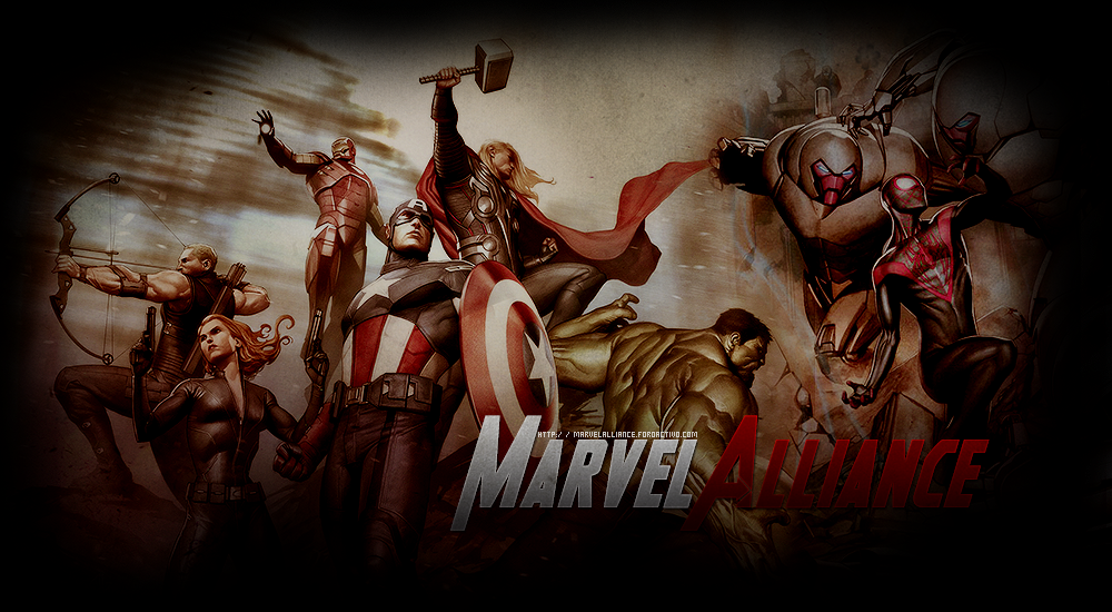 Marvel Alliance