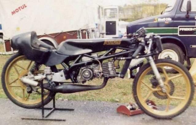 Amoticos de 50 cc GP 10rok1d