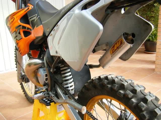enduro h3 -registronex - Mi KTM 50 Enduro 11bko07
