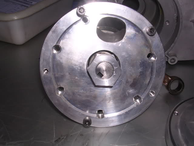 Derbi Antorcha con válvula rotativa 14v0geu