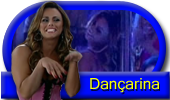 Dançarina de boate
