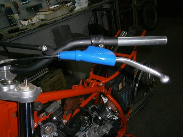 Puesta a punto KTM 80 MX 169mf7n