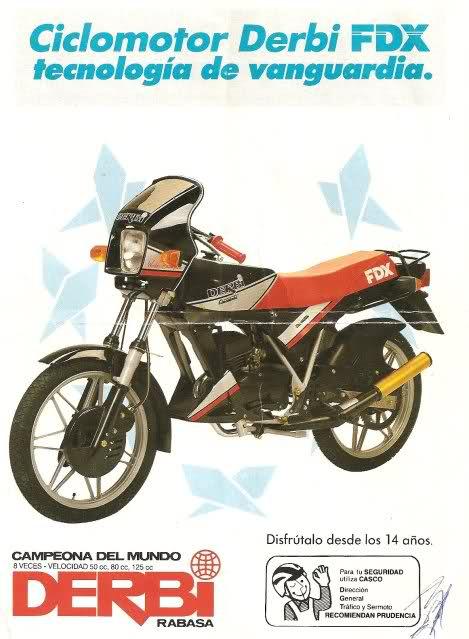 Mi Derbi FDX 16izfc4