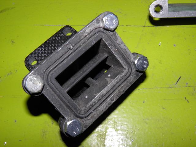 Fabricación caja Lomat para Derbi Variant 1h4db4
