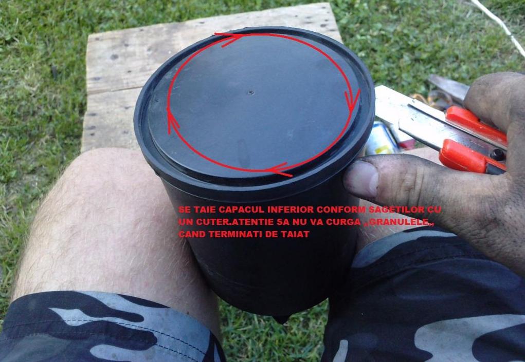 Tutorial reconditionare canistra de vapori 1i1wuq