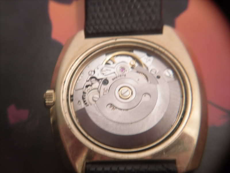 Eterna - Vos montres en or 1to6ts