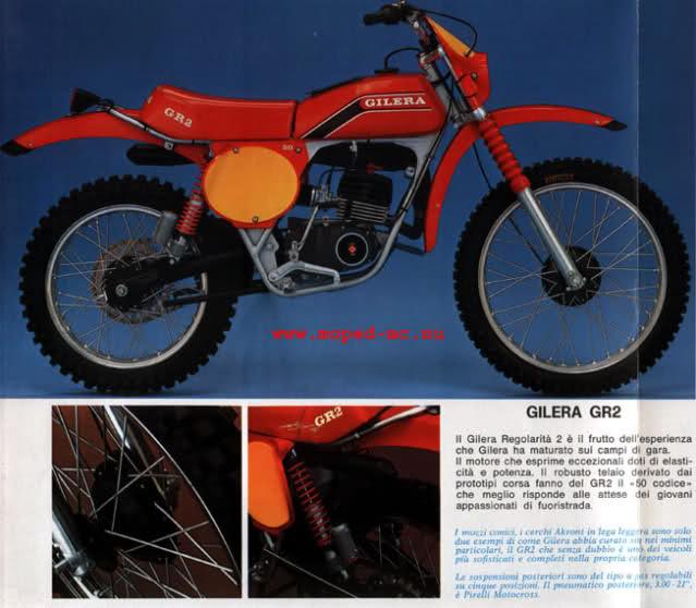 gilera - Mi Gilera GR-2 1z4biub