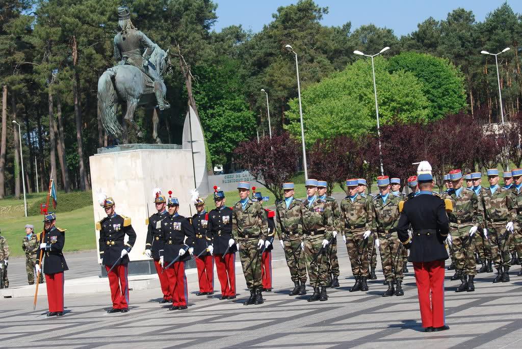 """Adoubement promotion ESM 4eme Bataillon """"Colonel Jean SASSI"""" 1zexffs"""