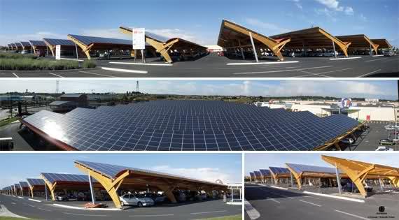 Centrale photovoltaïques sur le parking visiteur (Avancement du chantier p.13) 212toxf