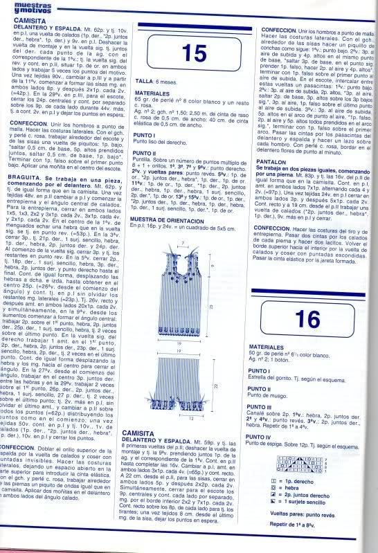 capota - Patrón capota bebe 21461rd