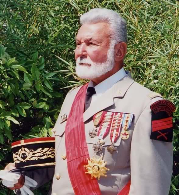 Croix de Guerre TOE 23ixr42