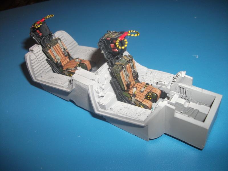GRUMMAN F14A TOMCAT Tamiya 1/32è 24bksoj