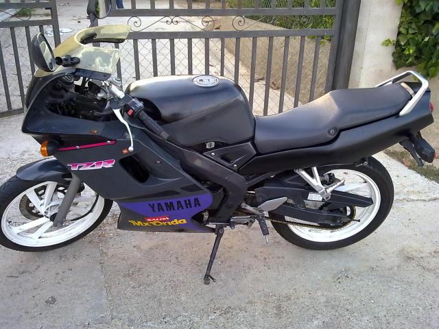 Os presento mi Yamaha TZR 80RR 25a875k
